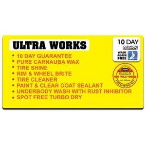 Ultra Works Car Wash