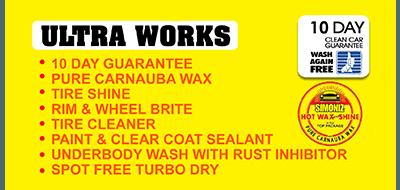 Ultra Works